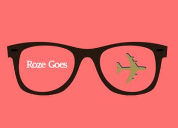 Roze Goes